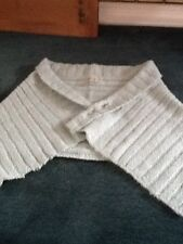 Ladies shawl cardigan. One size. Mint green , New .