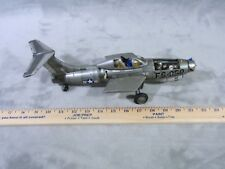 Nomura Toys Tin Lithograph US Air Force FS-059 Made Japan Battery Friction PARTS