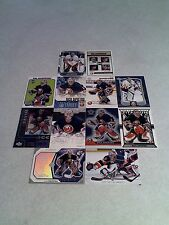 *****Rick DiPietro*****  Lot of 24 cards.....18 DIFFERENT / Hockey
