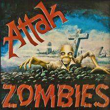 ATTAK / Zombies / (1 VINYL) / Neuf