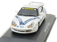 Minichamps 020 05799 Porsche 911 GT3 Cup Dealer Model 1 43 Scale Boxed