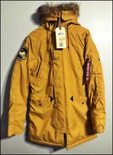 Alpha Industries Altitude N3-B Parka Extreme Cold Weather ~ [-BNWT-]  |Bomber