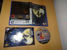 Videogiochi Square Enix per Sony PlayStation 2, Anno di pubblicazione 2002