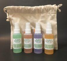 Mario Badescu Aloe + Facial Spray Variety 4-Piece Gift