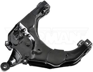 86-95 4RUNNER  CONTROL ARM SUSPENSION FRONT LEFT LOWER 4WD  522-965
