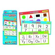 Trend Wipe-off Learning Card - Theme/subject: Learning - Skill Learning: