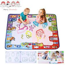 Kinder Magic Doodle Malmatte Matte wie Aqua Doodle Malen & Wasser DHL