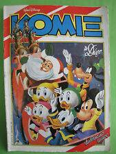 Greek Comics Walt Disney Komix 19 Terzopoulos 1990 January