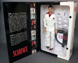 Scarface SIDESHOW