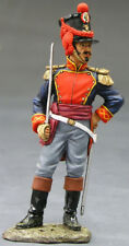 KING & COUNTRY REMERBER ALAMO RTA031 Mexican Artillery Officerby SET RETIRED