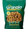 Keto Friendly Bakery Granola, Cinnamon Pecan Breakfast Nut Snack, 11 Oz