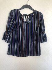 Blusa Para Mujer pelados Papaya Talla 12