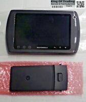 Symbol ET1 Enterprise Tablet ET1N0-7G2V1UUS w/ Charger