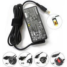 Original Power Supply Cord ADLX45NDC3A ADLX45NCC3A For Lenovo 20V 2.25A Charger