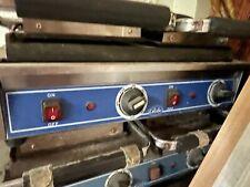 Commercial Grillpanini Press