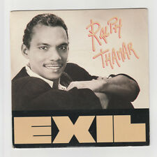 SP 45 TOURS RALPH THAMAR EXIL en 1988 POLYDOR 887 577 7