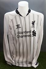 Liverpool Football Shirt Adult XL GK shirt 13/14