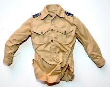 1/6 SCALE DRAGON GERMAN DAK AFRIKA KORPS WWII - TROPICAL SHIRT