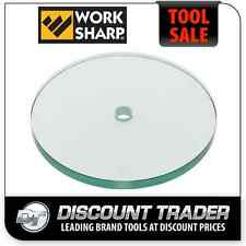 Work Sharp 3000 Tempered Glass Wheel WSSA0002023