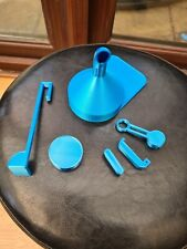 More details for the pinter beer funnel and accessory pack anodized blue
