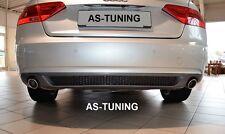Diffusor / Heckdiffusor S-Line Look für AUDI A5 8T 11-16 Bj. Facelift + Kleber