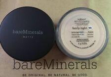 bare Minerals Matte Foundation - N10 Fairly Light 6g -  Ship 3PM - UK SELLER