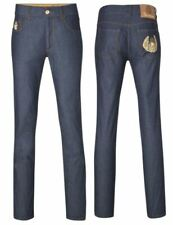 NEU! BILLIONAIRE ITALIAN COUTURE by PHILIPP PLEIN URBAN SLIM FIT LUXURY JEANS