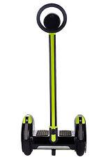 Segway URBAN ROVER STAND Biga Monopattino  scooter elettrico a 2 ruote (NERO)