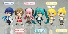 Good Smile Nendoroid Petite Miku Hatsune Renewal 8 Pcs with Bonus FREE SHIPPING