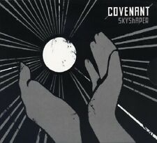 COVENANT - Skyshaper  [Limited Edition]  2-CD