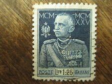 Italien Mi.-Nr. 224B gest. (-g15)