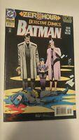 Detective Comics #678 September 1994 DC Comics Batman Dixon Nolan Mcleod