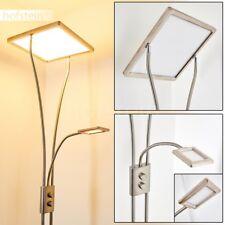 Lampadaire à vasque LED Lampe de bureau Lampe de lecture Variateur Métal 176821