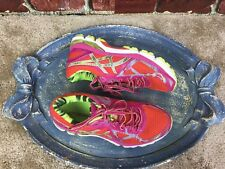 ASICS GT-2000 WOMENS 4 RUNNING SHOES T594N SIZE 7
