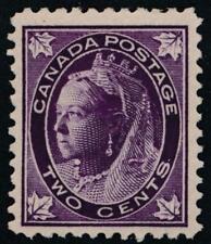 Canada 68 Mint VF LH