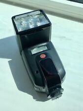 Leica SF 58 System Flash for Leica S, M, R Cameras In Original Case