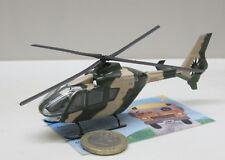 Roco H0 860 Eurocopter EC 635 Prototyp mit Tarnlackierung