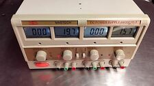 Mastech HY3005D-3 DC Power Supply ~ Sold with 60 Day Warranty