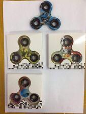 50 Pcs Wholesale Joblot Toys HAND SPINNER.