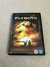 Flyboys (DVD, 2007)