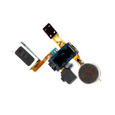 New Replacement S2 i9100 Earpiece Speaker Audio Jack & Vibrator Flex Cable Part