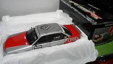 AUDI V8 QUATTRO DTM 1992 # 2 echelle 1/18 MINICHAMPS 100921002 voiture miniature