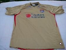 maillot de football Lyon Ticket restaurant umbro XL