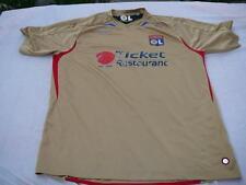 maillot de football Lyon Ticket restaurant umbro XL