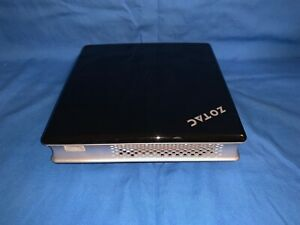 Zotac Celeron Dual-Core Mini PC Barebone System ZBOX-ID81