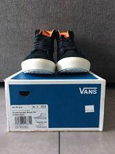 Vans Vault x London Undercover Sk8-Hi MTE Cup LX Black/Army Camo Size 10