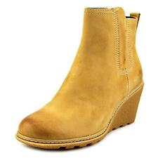 Timberland High (3 in. and Up) Heel Ankle Boots for Women