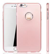 Apple iPhone 6 / 6s Plus Hülle Case Handy Cover Schutz Tasche Schutzhülle Pink