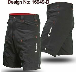 Deko Mountain Bike shorts Summer Baggy short MTB, DKBS-110