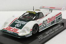 Slot It SICA07C Jaguar XJR9 Daytona 1988, #60 1/32 Slot Car